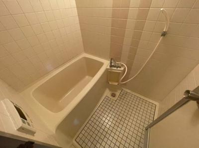 【浴室】ロイヤルメゾン山口