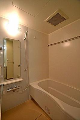 【浴室】サニーガーデン