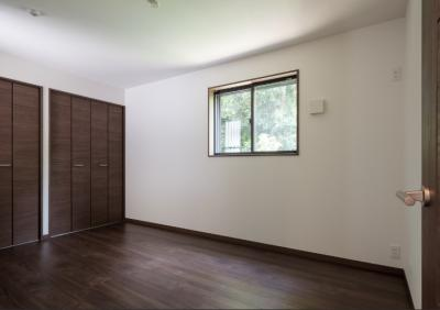 施工主施工例:居室