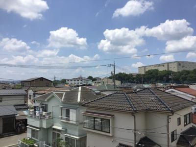 【展望】日光ハイツ