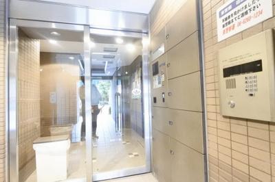 【セキュリティ】ディナスティ清水谷Ⅲ