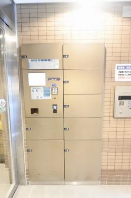 【その他共用部分】ディナスティ清水谷Ⅲ