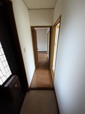 【玄関】パストラルハイム