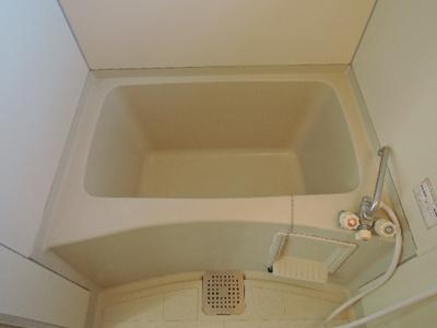 【浴室】パストラルハイム