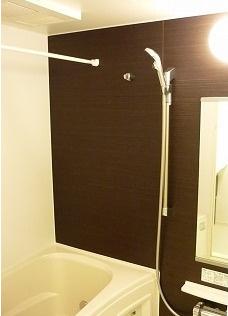 【浴室】ラピス今戸