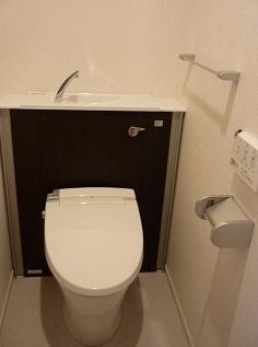 【トイレ】ラピス今戸