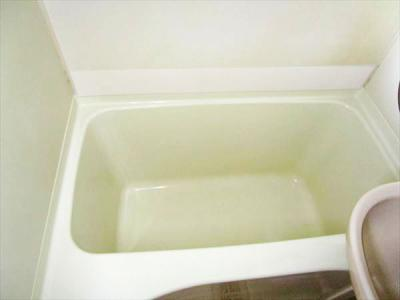 【浴室】クレールサヤマハイツ