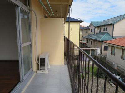 【トイレ】青山荘