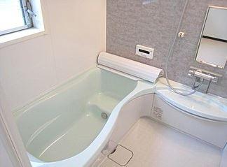 【浴室】フォルテ