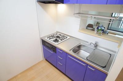 【キッチン】オーベルジュ岡本
