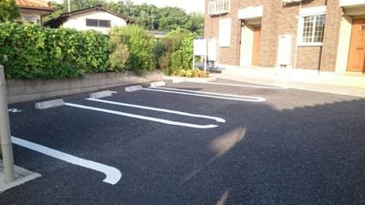 【駐車場】パークヒルC