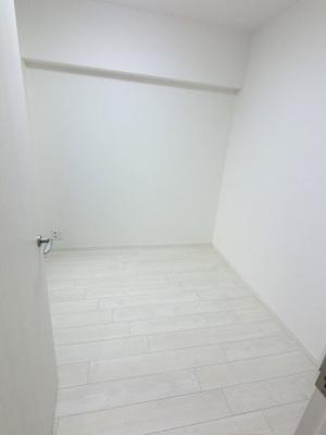4.5帖の洋室は主寝室にいかがでしょうか。