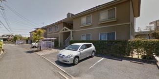 【外観】北九州市小倉南区下貫4丁目2棟一括売アパート