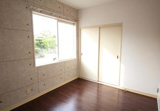 【洋室】北九州市小倉南区下貫4丁目2棟一括売アパート