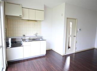【キッチン】北九州市小倉南区下貫4丁目2棟一括売アパート