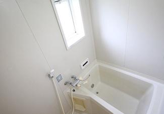 【浴室】北九州市小倉南区下貫4丁目2棟一括売アパート