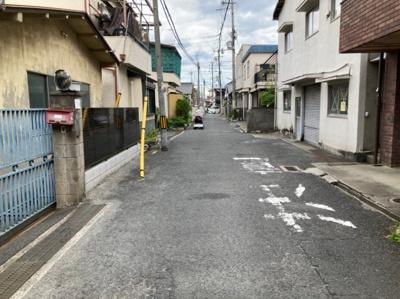 【周辺】若江東町2丁目貸倉庫