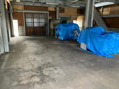 【内装】若江東町2丁目貸倉庫