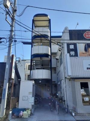 【エントランス】北坂シティドミール
