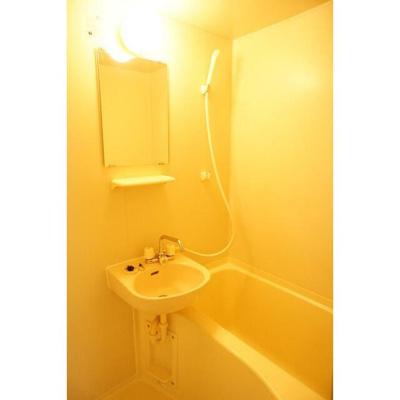 【浴室】フォートラス板橋本町