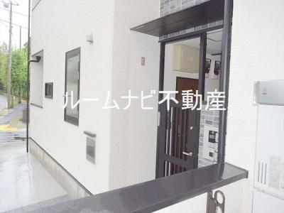 【展望】エスペランサ志村