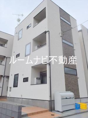 【外観】エスペランサ志村