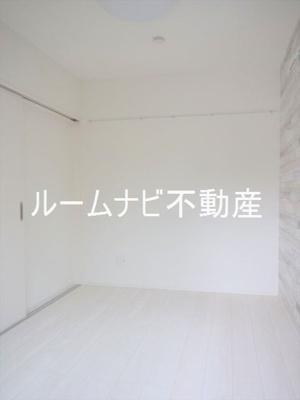 【寝室】エスペランサ志村