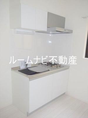 【キッチン】エスペランサ志村