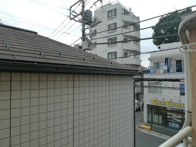 【展望】キャスル松庵