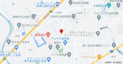 【地図】フィカ―サ土室