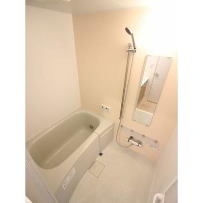 【浴室】フィカ―サ土室