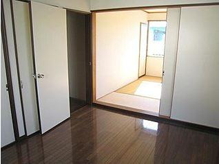 【洋室】テラスハウス高橋