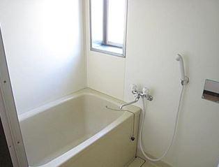 【浴室】テラスハウス高橋