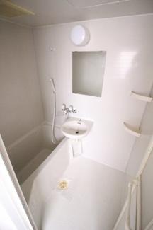 【浴室】インペリアル六甲