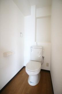 【トイレ】インペリアル六甲