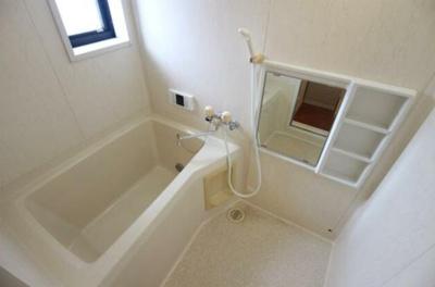 【浴室】ビックストーンヴィラ