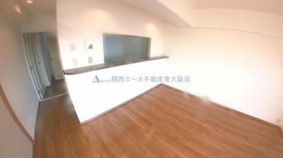 【キッチン】グランドール杉ノ木