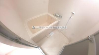 【浴室】グランドール杉ノ木