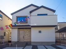 野田市岩名4期 新築戸建の画像
