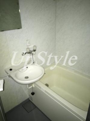 【浴室】ラグジュアリーアパートメント両国