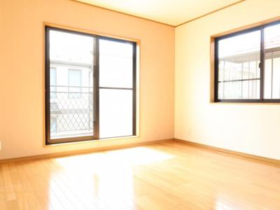 2階 洋室③7.7帖