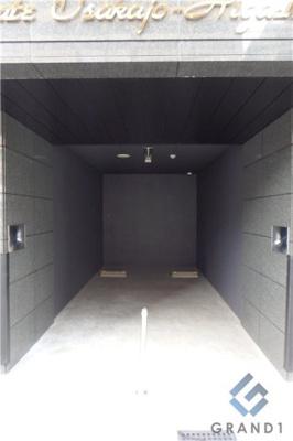 【駐車場】ファステート大阪城東グリッジ
