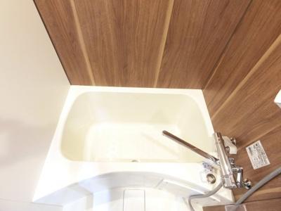 【浴室】SYFORME SHIROKANE-TAKANAWA
