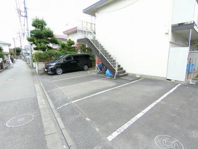 【駐車場】グリーンコープ