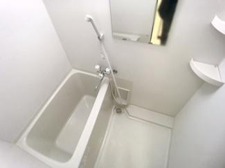 【浴室】ラポールウチダ