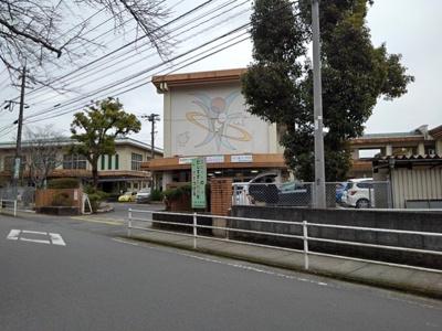 日田市立 三和小学校まで1900m