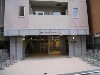 三ノ輪の賃貸物件・ 「スカイコートヌーベル入谷」のことなら(株)メイワ・エステートへ