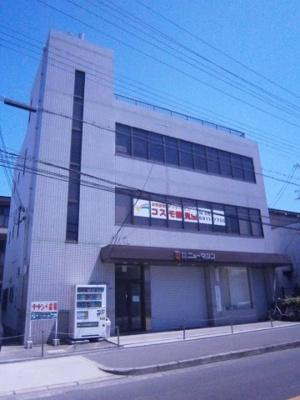 【外観】焼野2丁目貸事務所