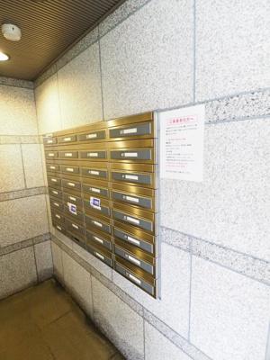 【設備】パシフィックレジデンス目黒三田