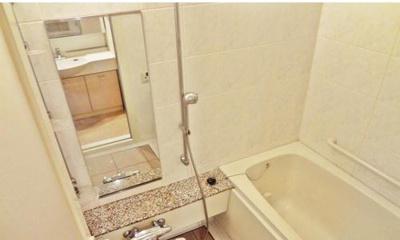 【浴室】リベールシティ北梅田グランシャリオ
